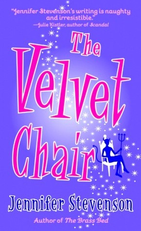 The Velvet Chair (Jewel Heiss #2)