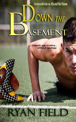 Down the Basement by Ryan Field