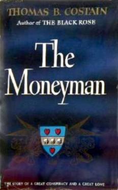 The Moneyman