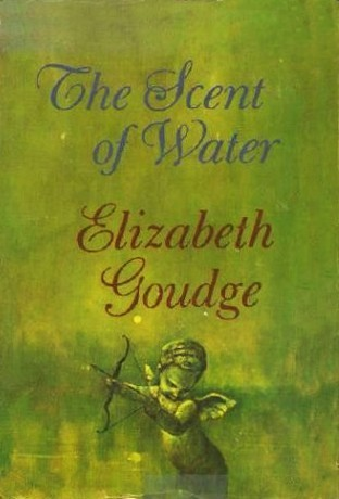 Image result for the scent of water book