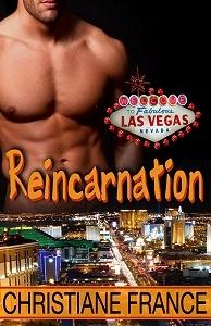 Reincarnation by Christiane France