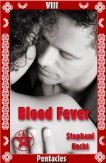 Blood Fever by Stephani Hecht