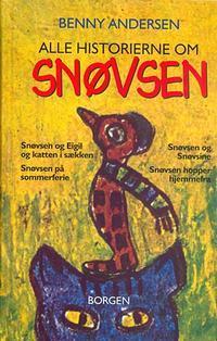 Alle historierne om Snøvsen