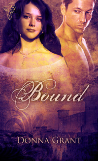 Bound by Donna Grant