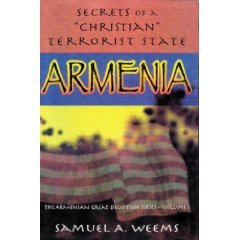 "The Secrets of a Christian ""Terrorist"" State: Armenia"