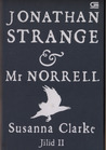 Jonathan Strange & Mr. Norrell, Jilid II