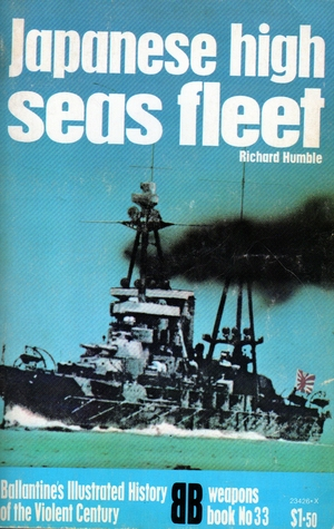 Japanese High Seas Fleet