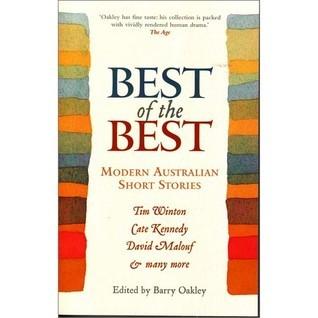 The Best of the Best: Modern Australian Short Stories