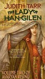 The Lady of Han-Gilen (Avaryan Rising, #2)