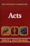 New Testament Commentary: Acts (New Testament Commentary)