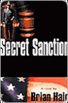 Secret Sanction (Sean Drummond, #1)