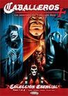 Caballeros Las Aventuras del Caballero Rojo: Colección Esencial Tomo 1 de 4