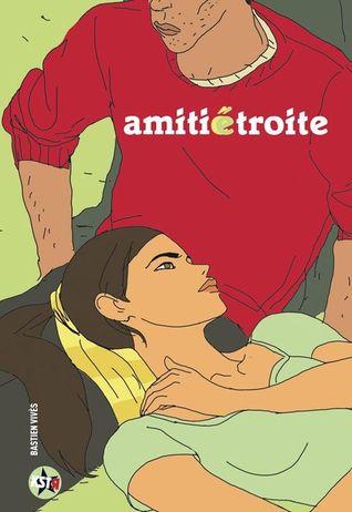 Amitié Étroite by Bastien Vivès
