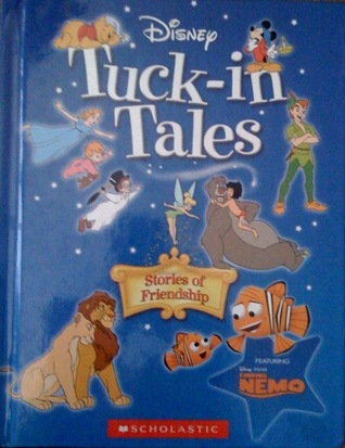Tuck-In Tales: Stories Of Friendship