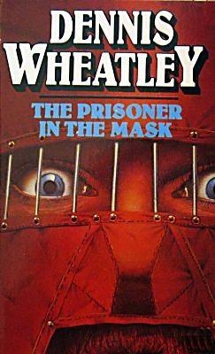 The Prisoner in the Mask