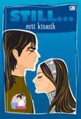 Ebook Novel Esti Kinasih Fairish