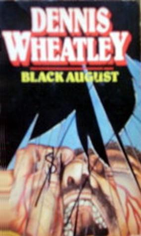Black August (Gregory Sallust, #10)