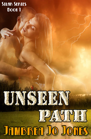 Unseen Path by Jambrea Jo Jones