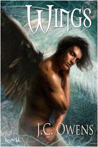 Wings by J.C. Owens