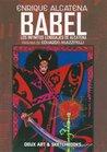Babel: Los infinitos lenguajes de Alcatena
