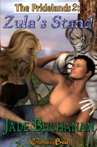 Zula's Stand by Jade Buchanan