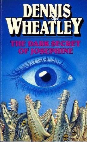 The Dark Secret of Josephine