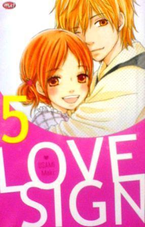 Love Sign Vol. 5