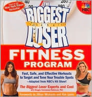 The Biggest Loser Fitness Program by Maggie Greenwood-Robinson