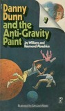 Danny Dunn and the Anti-Gravity Paint (Danny Dunn, # 1)
