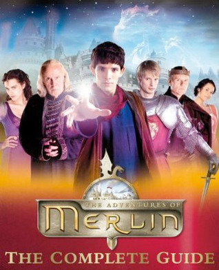 The Adventures of Merlin by Jacqueline Rayner