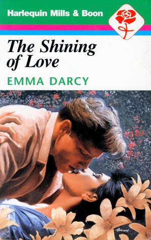 The Shining of Love by Emma Darcy