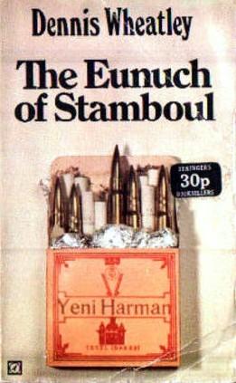 The Eunuch of Stamboul