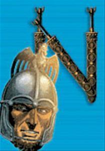 Nippur de Lagash: Hipólita y Teseo