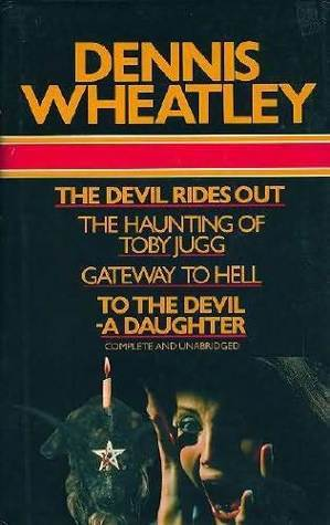 The Devil Rides Out; [And], The Haunting Of Toby Jugg; [And], Gateway To Hell; [And], To The Devil   A Daughter