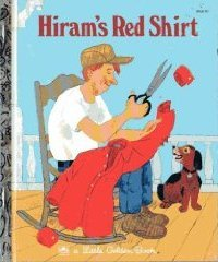 Red Shirts Book