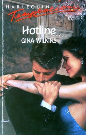 Hotline (Harlequin Temptation, No 361)