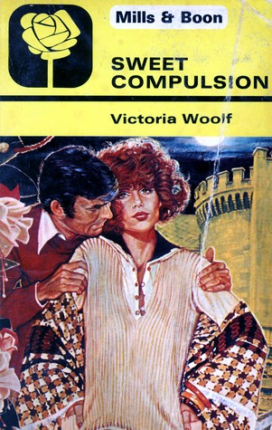 Sweet Compulsion by Victoria Woolf