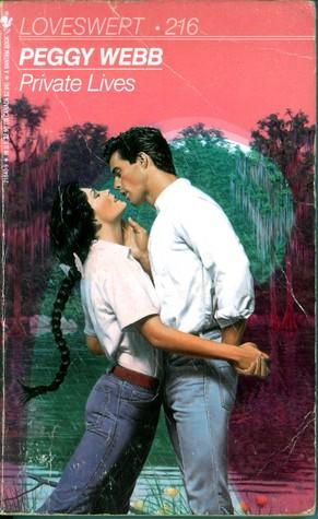Private Lives (Loveswept #216)