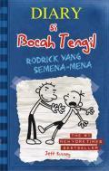 Rodrick yang Semena-Mena by Jeff Kinney