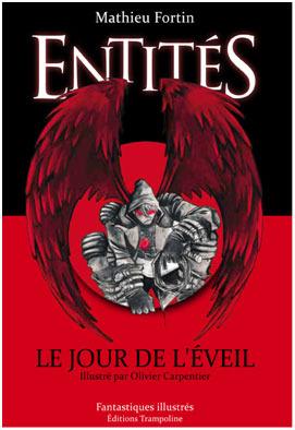 Ebook Le jour de l'éveil by Mathieu Fortin DOC!