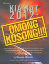 Kiamat 2012: Omong Kosong!!!