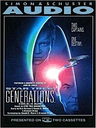 Star Trek Generations(Star Trek: The Next Generation)