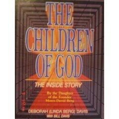 The Children of God: The Inside Story
