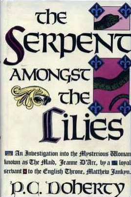 Download Epub The Serpent Amongst the Lilies