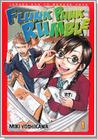 Flunk Punk Rumble, Vol. 1