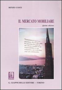 Il Mercato Mobiliare by Renzo Costi
