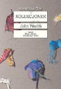 Kolekcjoner by John Fowles