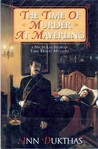 The Time of Murder at Mayerling (Nicholas Segalla, #3)