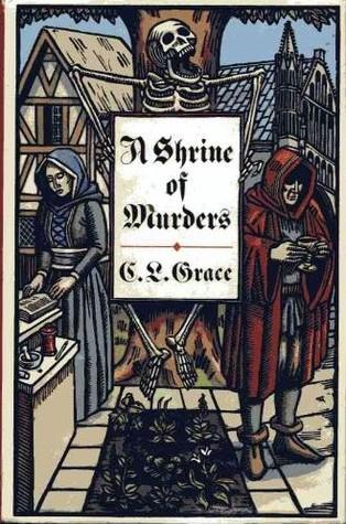 A Shrine of Murders