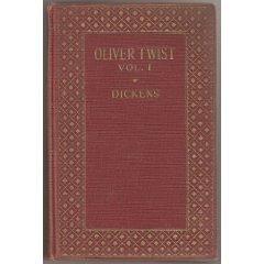 Oliver Twist, 2 Vols.